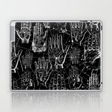 PALMISTRY Laptop & iPad Skin