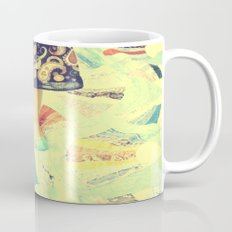 A Tisket A Tasket Mug