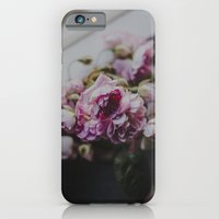 iPhone & iPod Case featuring The quiet morning by Hello Twiggs
