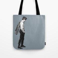 Come Along Pond - Doctor… Tote Bag
