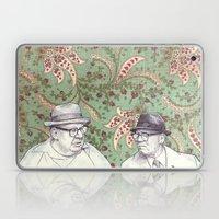Old Men Laptop & iPad Skin