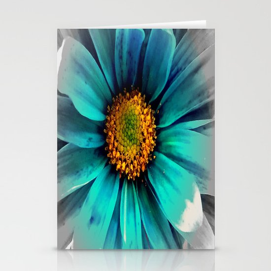 It All Fades Away Stationery Card