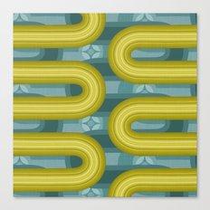 Kelp Canvas Print