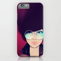 iPhone & iPod Case featuring Funkidori by Mosessa