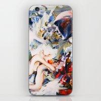 TFOOH Part 1 iPhone & iPod Skin