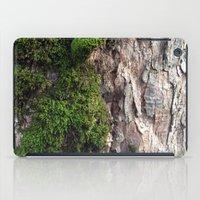 Tree Moos iPad Case