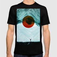 T-shirt featuring Found In Isolation by Stoian Hitrov - Sto