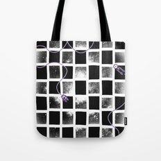 Star Cluster Tote Bag