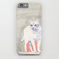 Cat 01 iPhone 6 Slim Case