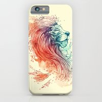 iPhone Cases featuring Sea Lion by Steven Toang