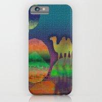 Pop Camel iPhone 6 Slim Case