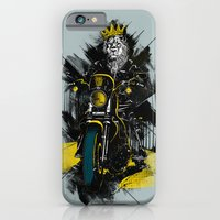 Sons Of Monarchy iPhone 6 Slim Case