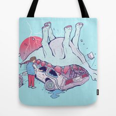 Heavy Tote Bag