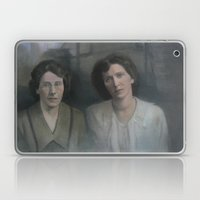 Antiques Laptop & iPad Skin