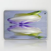 Lisianthus Laptop & iPad Skin