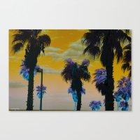 BAR#8512 Canvas Print