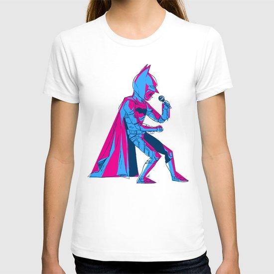 The Dark Knight Rocks T-shirt