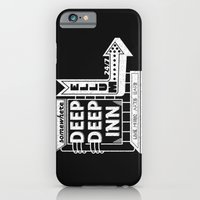 iPhone & iPod Case featuring Ellum by Victor Castro