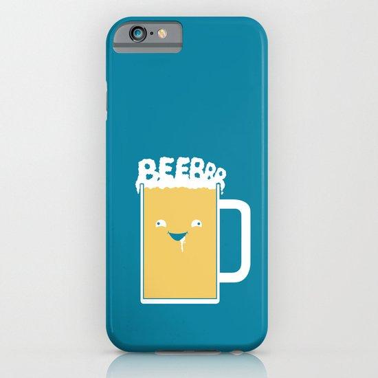 Beerrr iPhone & iPod Case