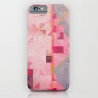 iPhone & iPod Case featuring river by Laura Moctezuma