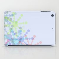 Snow Flakin' iPad Case