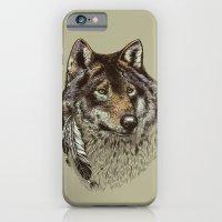Wolfen iPhone 6 Slim Case