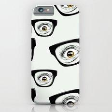 E. 02 Slim Case iPhone 6s