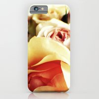 iPhone & iPod Case featuring Subtle by Hilary Upton