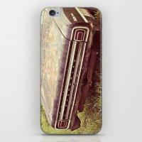 Chevrolet iPhone & iPod Skin