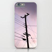 Lines Of Communication iPhone 6 Slim Case