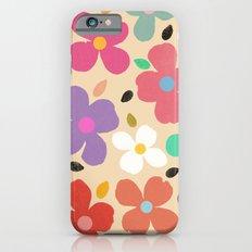 dogwood 9 Slim Case iPhone 6s