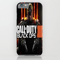Call Of Duty  , Call Of … iPhone 6 Slim Case