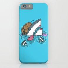 The Mom Shark iPhone 6s Slim Case