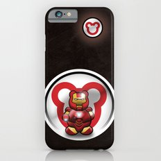 Super Bears - the Invincible One Slim Case iPhone 6s