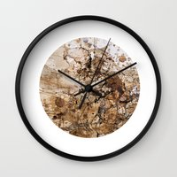 Like A Puppet On A Strin… Wall Clock