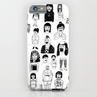 PEEPZ iPhone 6 Slim Case