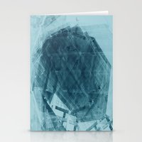 Construction Stationery Cards