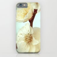 iPhone & iPod Case featuring Flourish by Tricia McKellar