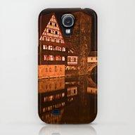 Romantic Nuremberg Bavar… Galaxy S4 Slim Case