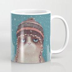 Under Snow Mug