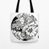 Colibri Tote Bag