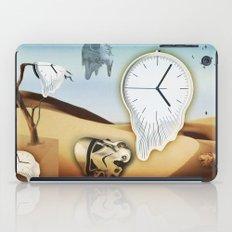 death of a star iPad Case