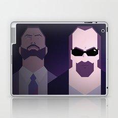 Kane & Lynch Laptop & iPad Skin
