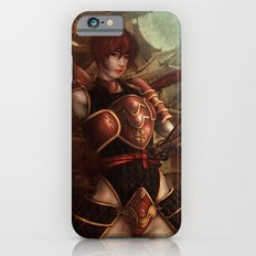 Samurai iPhone 6s Slim Case