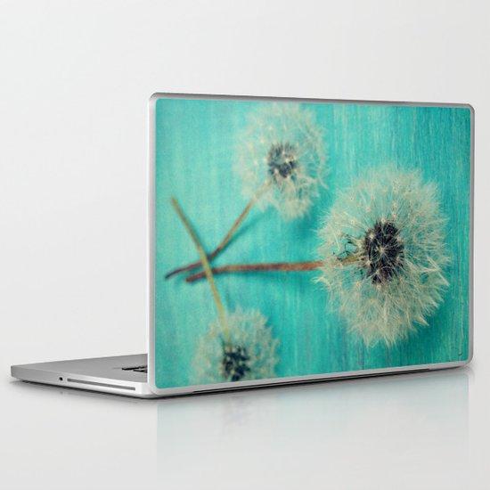 Three Wishes Laptop & iPad Skin