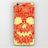 8-bitter iPhone & iPod Skin