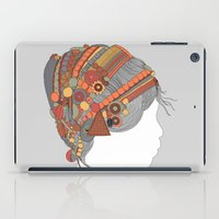 A TRIBE CALLED WOMEN - C… iPad Case
