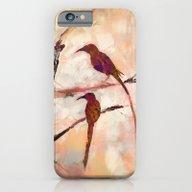 Sugarbirds iPhone 6 Slim Case