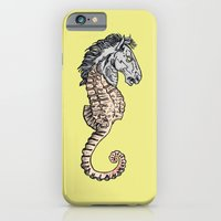 evil horse iPhone 6 Slim Case