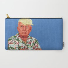 Hipstory -  Donald Trump Carry-All Pouch